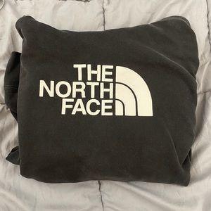 ❌SALE❌ Black North Face hoodie